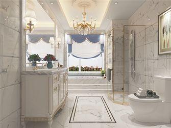 140平米四室三厅其他风格卫生间设计图
