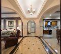 140平米四室三厅欧式风格玄关装修案例