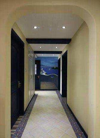 120平米三地中海风格走廊图片大全