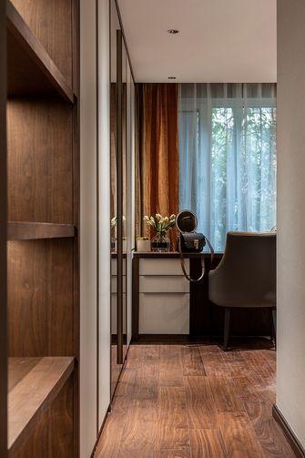 140平米别墅混搭风格梳妆台装修案例