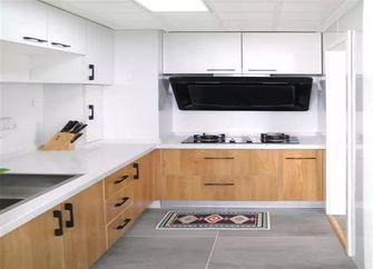 50平米公寓北欧风格厨房装修案例