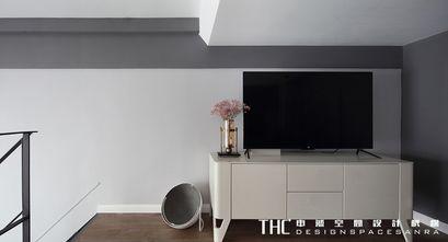 40平米小户型现代简约风格卧室装修案例