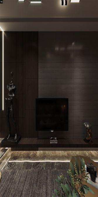140平米别墅北欧风格阳光房设计图