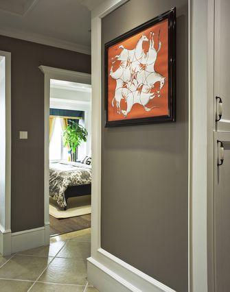 90平米公寓混搭风格走廊图