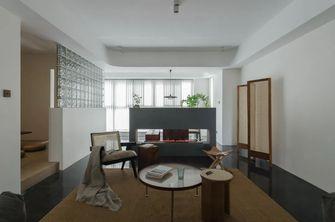 120平米三室两厅宜家风格客厅设计图