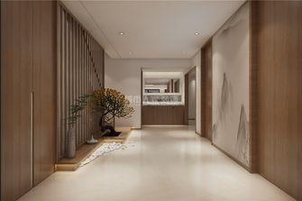 140平米别墅新古典风格玄关设计图