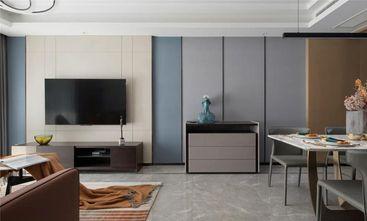 90平米三新古典风格走廊设计图