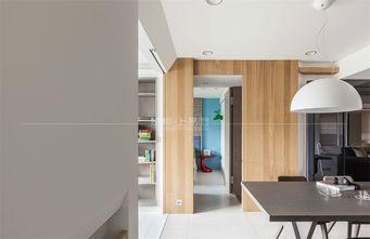 140平米三室一厅日式风格其他区域图片大全