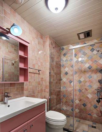 140平米一室两厅欧式风格卫生间装修效果图