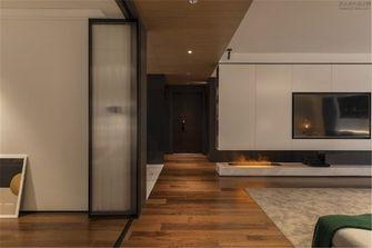 120平米一室一厅中式风格走廊图片大全