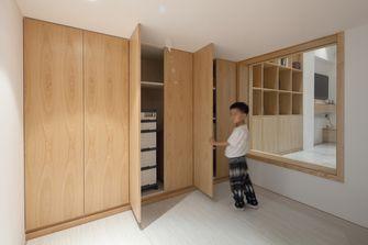100平米现代简约风格儿童房图片