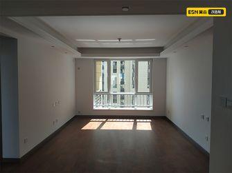 经济型110平米三室两厅北欧风格客厅装修图片大全