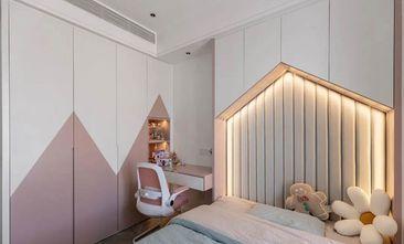 100平米三现代简约风格儿童房图片大全