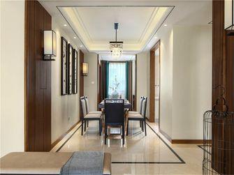 80平米公寓现代简约风格走廊设计图