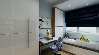 120平米四室一厅现代简约风格儿童房效果图