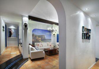 120平米三地中海风格走廊装修效果图
