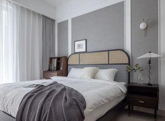 120平米欧式风格卧室效果图
