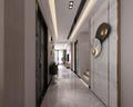 140平米复式其他风格走廊欣赏图