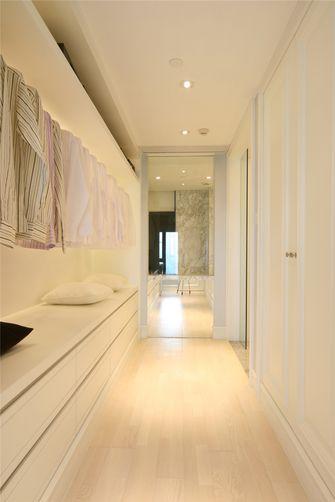富裕型140平米复式欧式风格走廊装修案例