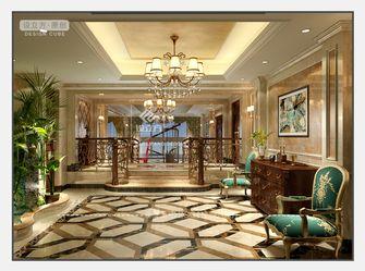 140平米别墅欧式风格阁楼图
