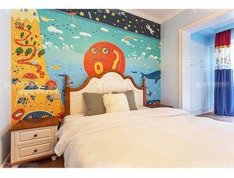 15-20万140平米四室三厅美式风格儿童房效果图