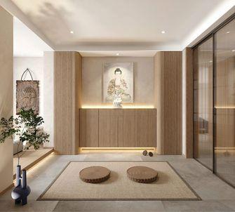 140平米四室一厅日式风格其他区域欣赏图