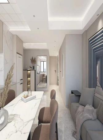 100平米四室两厅现代简约风格客厅效果图