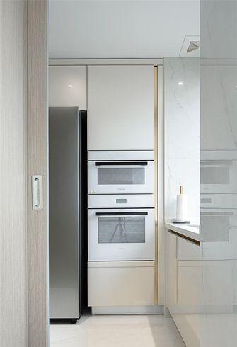 130平米四室两厅欧式风格卫生间图