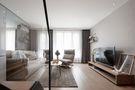 30平米以下超小户型日式风格客厅装修图片大全