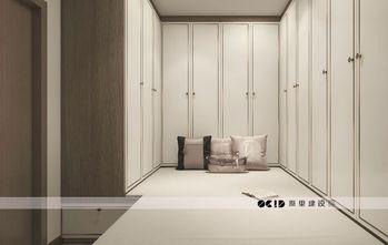 3万以下100平米一居室北欧风格储藏室装修效果图