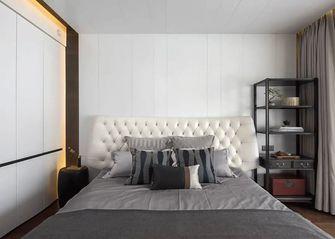 120平米一室一厅中式风格卧室图片大全