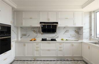 15-20万140平米四宜家风格厨房设计图