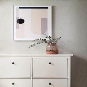 130平米四室一廳現代簡約風格玄關圖片