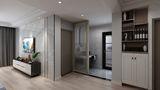 80平米公寓其他风格走廊装修图片大全