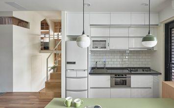 40平米小户型北欧风格厨房欣赏图