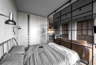 110平米混搭风格卧室装修效果图