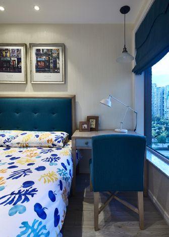 10-15万140平米四室两厅混搭风格卧室装修效果图