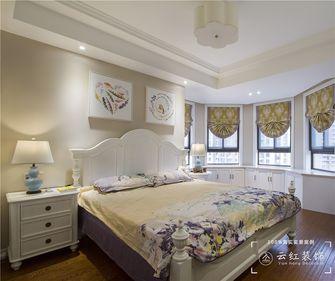 140平米复式现代简约风格儿童房装修图片大全