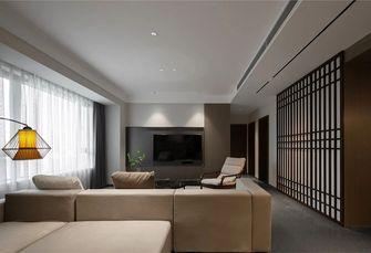 富裕型100平米三日式风格客厅欣赏图