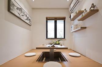 140平米复式日式风格其他区域设计图