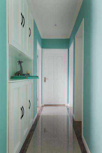 130平米三室两厅宜家风格走廊图