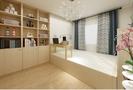 110平米北欧风格储藏室设计图