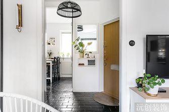 90平米一居室宜家风格玄关装修案例
