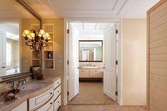20万以上140平米四室两厅英伦风格走廊图