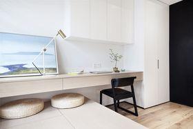 30平米以下超小戶型現代簡約風格臥室圖