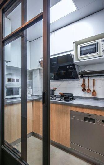 40平米小户型日式风格厨房图片大全