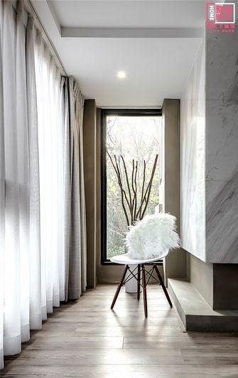 120平米三室一厅其他风格走廊装修案例