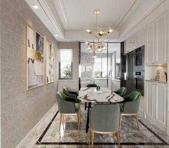 120平米四室两厅其他风格餐厅装修案例