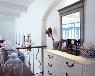 80平米一室一厅地中海风格阁楼装修图片大全