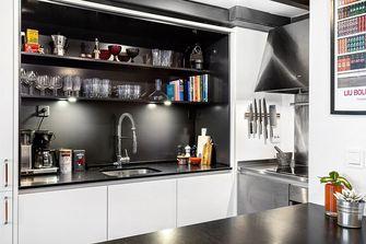 120平米复式其他风格厨房效果图